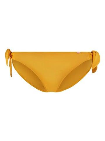 Skiny Figi bikini w kolorze żółtym