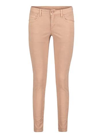 CARTOON Spodnie w kolorze jasnoróżowym