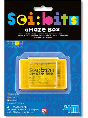 4M Pudełko z zagadkami - 5+