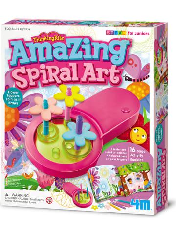 """4M Zestaw kreatywny """"Amazing Spiral Art"""" - 4+"""