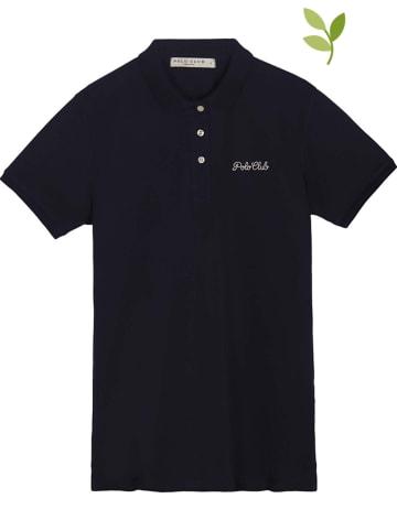 Polo Club Poloshirt donkerblauw