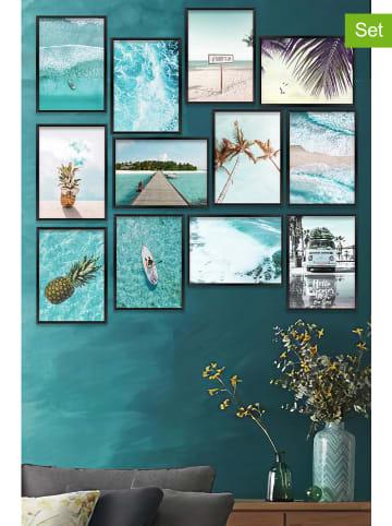 Magenta Home Obraz (12 szt.)  - (S)15 x (W)20 cm