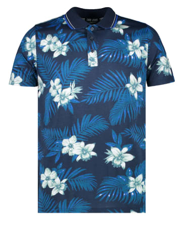 "Cars Poloshirt ""Nombra"" in Blau"