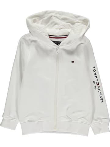 Tommy Hilfiger Bluza w kolorze białym
