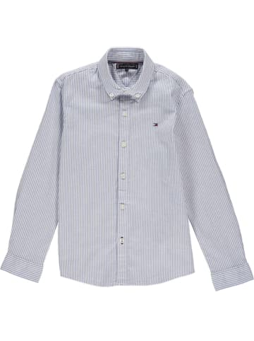 Tommy Hilfiger Tommy Hilfiger Hemden  in hellblau