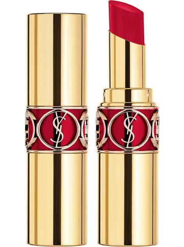 """Yves Saint Laurent Lippenstift """"Volupté Shine - 83 Rouge Cape"""", 4 g"""