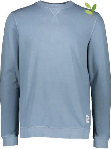 Marc O'Polo DENIM Sweatshirt lichtblauw