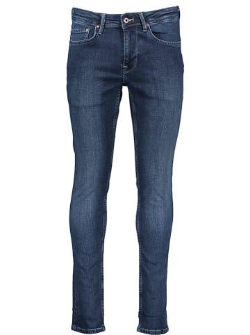 Pepe Jeans Jeans - Slim fit - in Dunkelblau