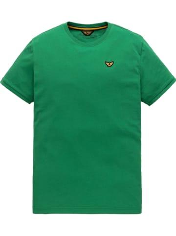 PME Legend Shirt in Grün
