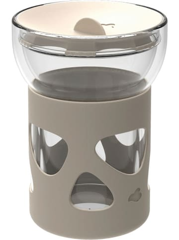 "LEONARDO Isoleerbeker ""In Giro"" beige - 340 ml"