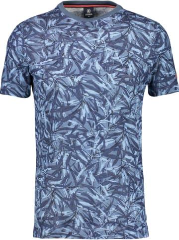 Lerros Koszulka w kolorze niebieskim