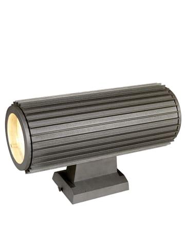 Näve Lampa zewnętrzna w kolorze szarym - wys. 20,5 cm