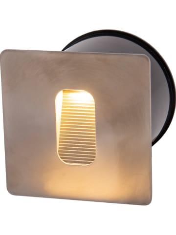 """Näve Lampa sufitowa LED """"Carente"""" w kolorze białym - 59,5 x 29,5 cm"""