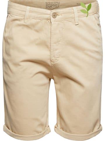 ESPRIT Short beige