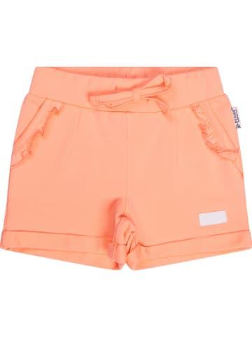 Retour Sweatshorts in Orange