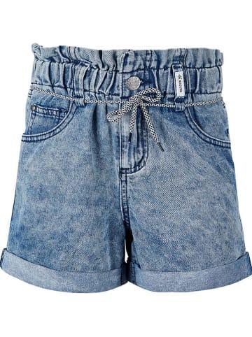 Retour Jeansshorts in Blau