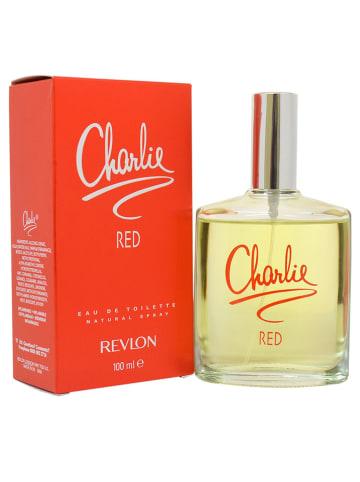 Revlon Charlie Red - EDT - 100 ml