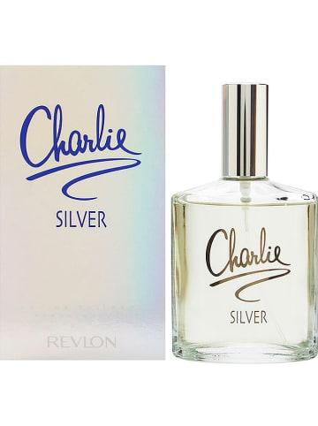Revlon Charlie Silver - EDT - 100 ml