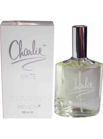 Revlon Charlie White - EdT, 100 ml