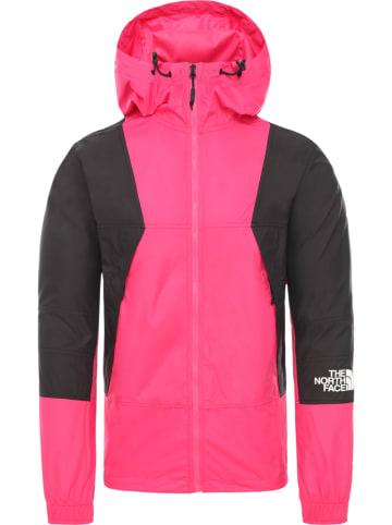 """The North Face Kurtka funkcyjna """"Mountain Light"""" w kolorze różowym"""