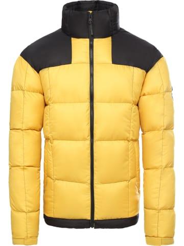 "The North Face Donsjas ""Lhotse"" geel"