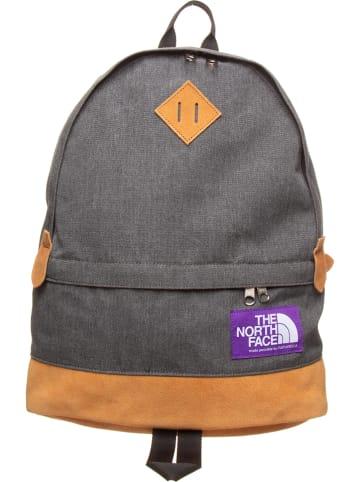 """The North Face Plecak """"Medium Day"""" w kolorze szarym - 29 x 45 x 12 cm"""