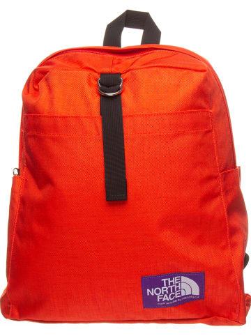 """The North Face Plecak """"Book Rac"""" w kolorze czerwonym - 37 x 37 x 13,5 cm"""