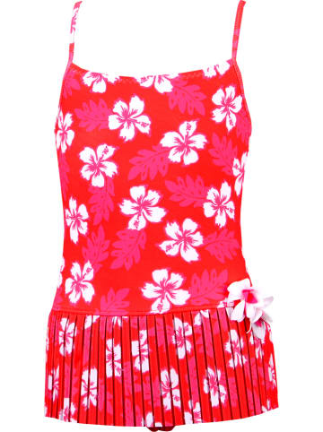 Redpoint Tankini in Rot