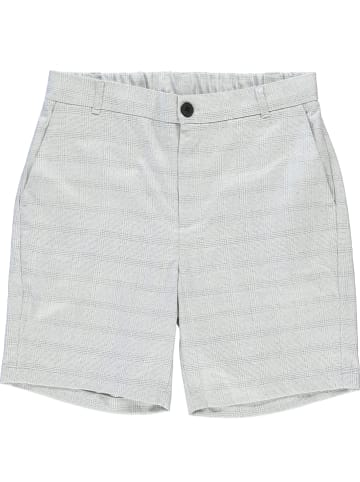 "Cars Shorts ""Charlie"" in Hellgrau"