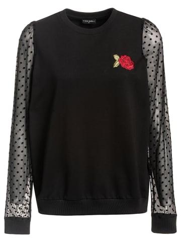 Vive Maria Sweatshirt zwart