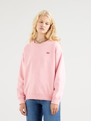Levi´s Bluza w kolorze jasnoróżowym