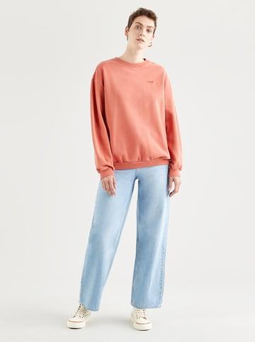 Levi´s Bluza w kolorze czerwonym