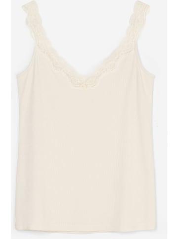 Marc O´Polo Bodywear Hemdje crème