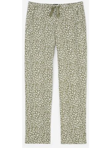 Marc O´Polo Bodywear Pyjamabroek groen