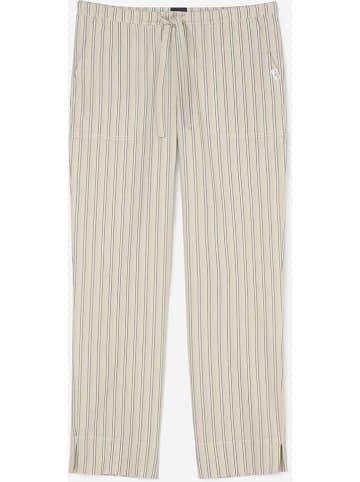 Marc O´Polo Bodywear Pyjamabroek crème