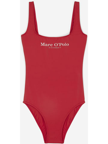 Marc O´Polo Beachwear Badpak rood
