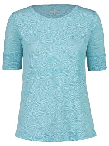 CMP Shirt lichtblauw