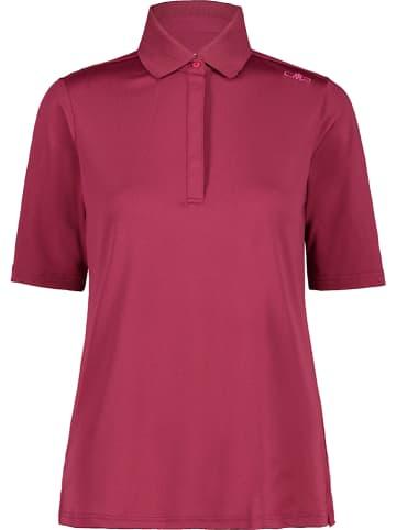 CMP Poloshirt beskleurig