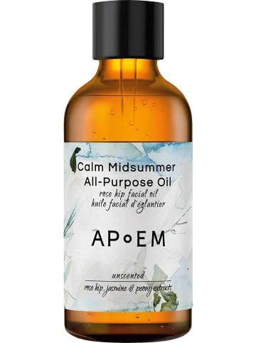 "Apoem Gezichtsolie ""Calm Midsummer All-purpose"", 50 ml"
