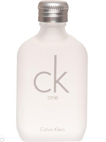 Calvin Klein Ck One - EdT, 15 ml