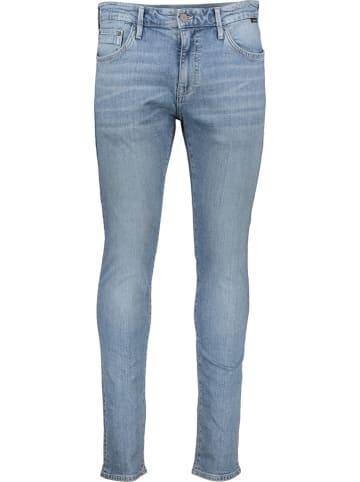 """MAVI Dżinsy """"James"""" - Skinny fit - w kolorze błękitnym"""