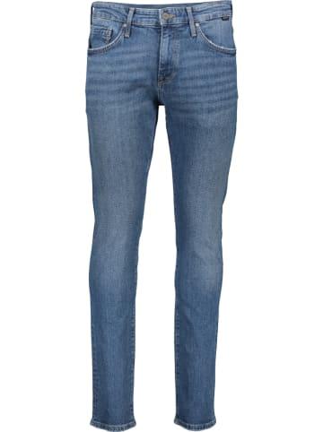 """MAVI Dżinsy """"James"""" - Skinny fit - w kolorze niebieskim"""