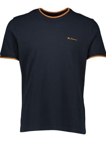 Ben Sherman Shirt in Dunkelblau