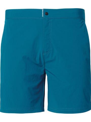 """MARINEPOOL Szorty kąpielowe """"Ohana"""" w kolorze niebieskim"""