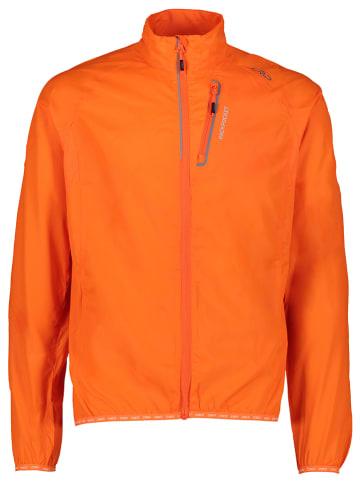 CMP Hardloopjas oranje