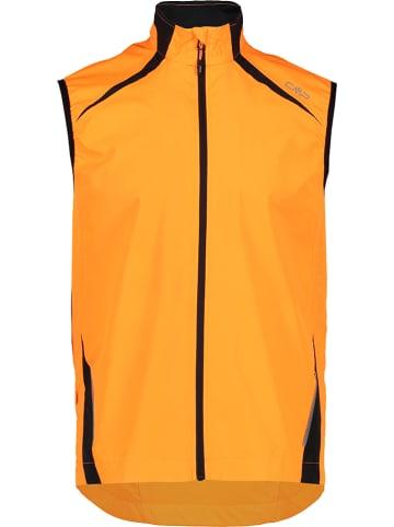 CMP Windbreaker oranje