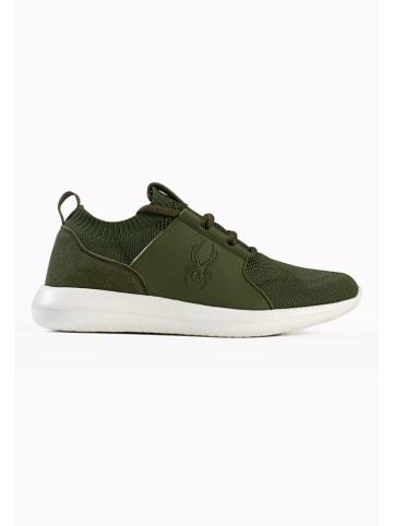 """SPYDER Sneakers """"Alonzo"""" kaki"""