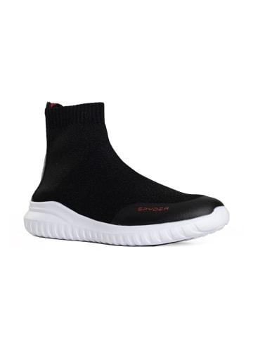 """SPYDER Sneakers """"Leon"""" zwart"""