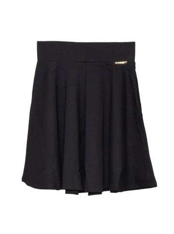 Twinset Spódnica w kolorze czarnym