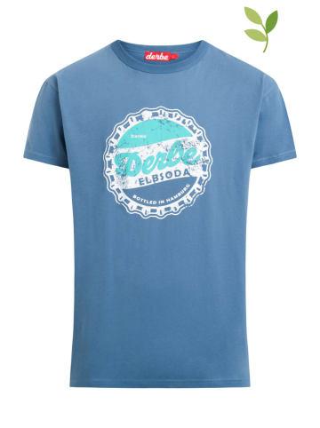 Derbe Shirt blauw